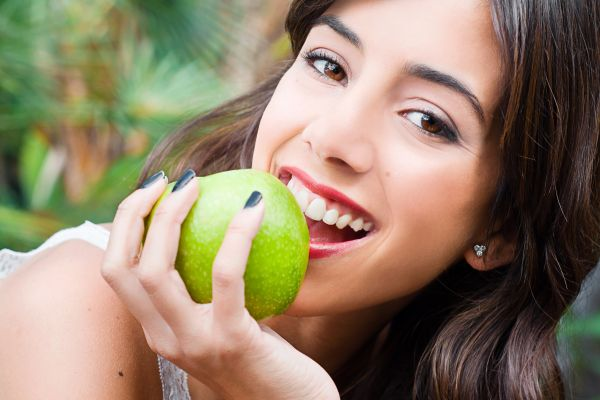 Foods To Help Heal Cavities Naturally