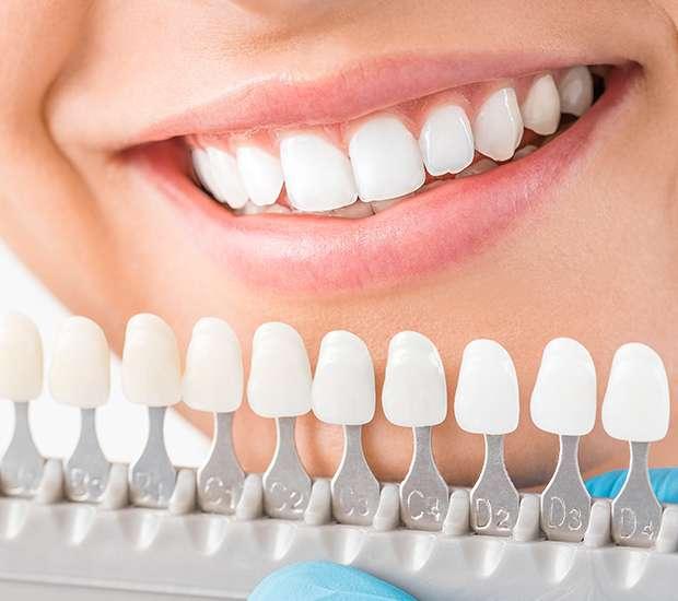 Bell Gardens Cosmetic Dentist