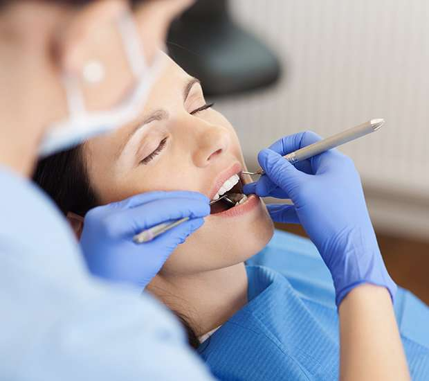 Bell Gardens Dental Restorations