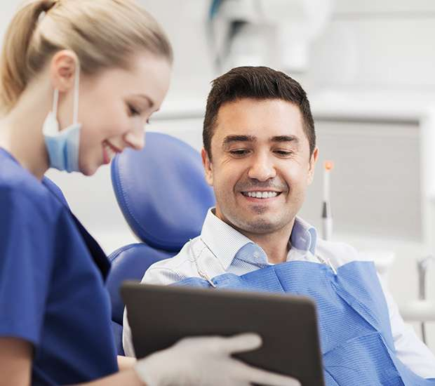 Bell Gardens General Dentistry Services