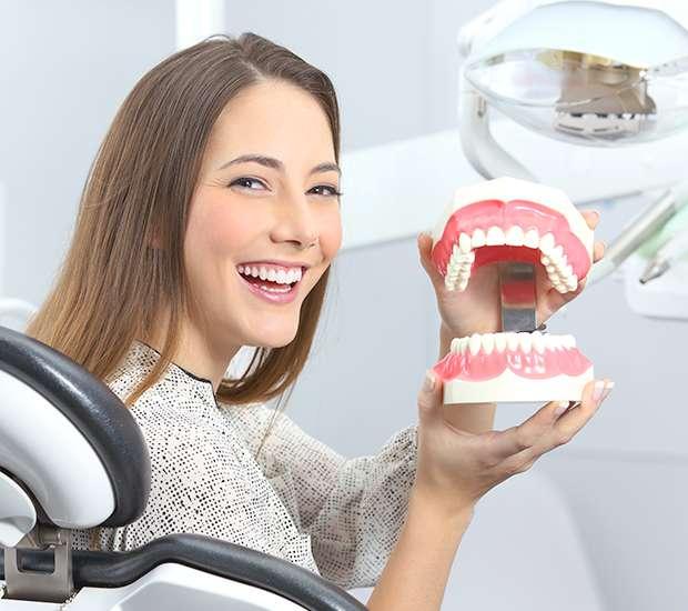 Bell Gardens Implant Dentist