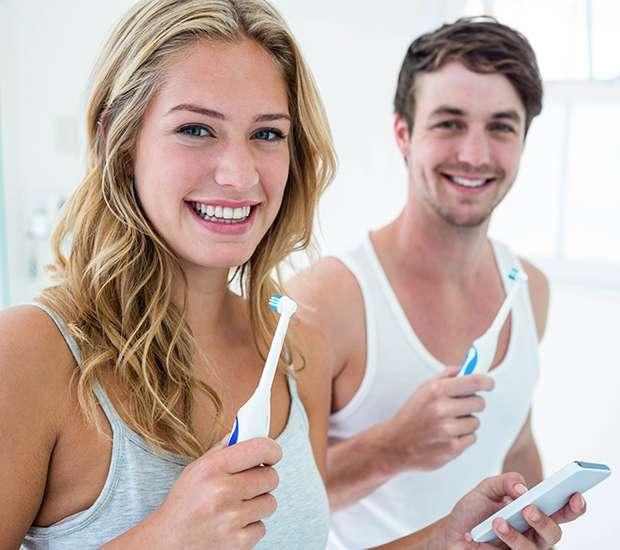 Bell Gardens Oral Hygiene Basics