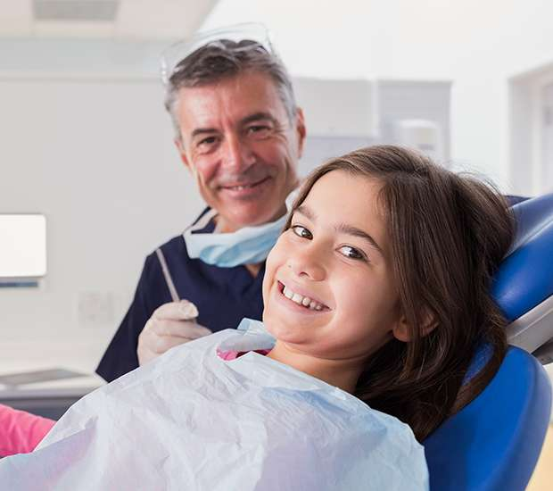 Bell Gardens Pediatric Dentist