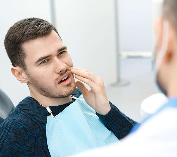 Bell Gardens Post-Op Care for Dental Implants