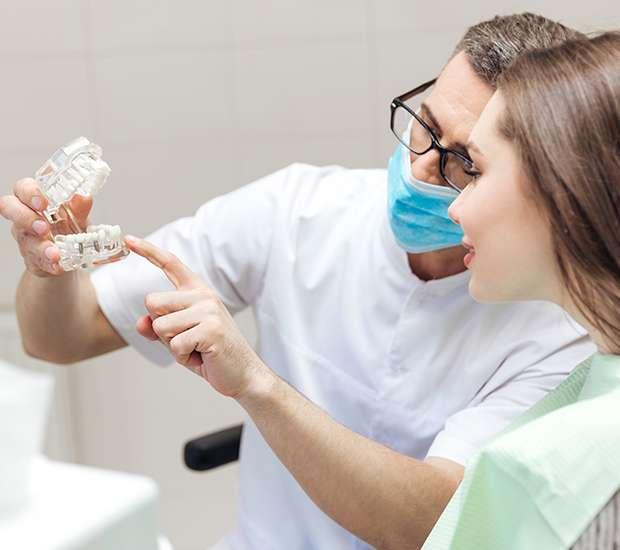 Bell Gardens Prosthodontist
