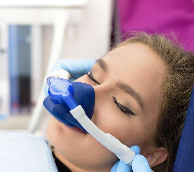 Bell Gardens Sedation Dentist
