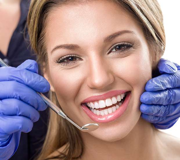 Bell Gardens Teeth Whitening at Dentist