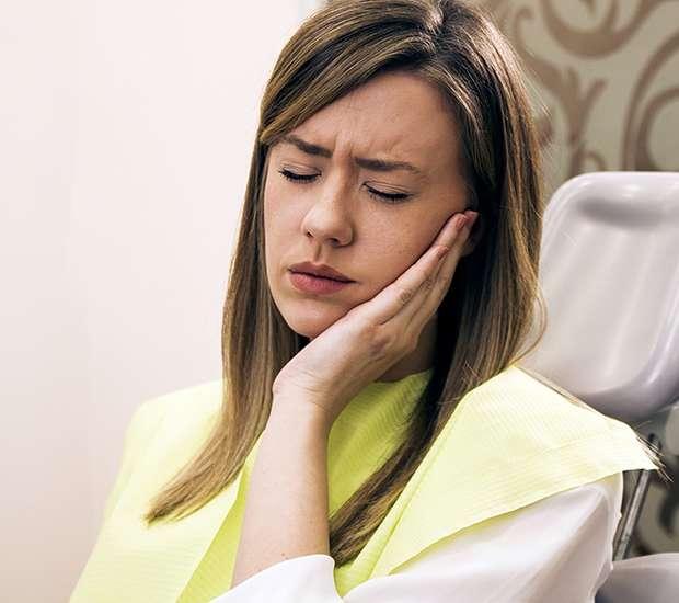 Bell Gardens TMJ Dentist